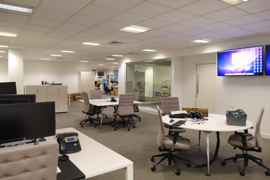 Office Moves and Relocations
